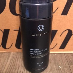 Other - NEW MONAT MOXIE MAGNIFYING MOUSSE